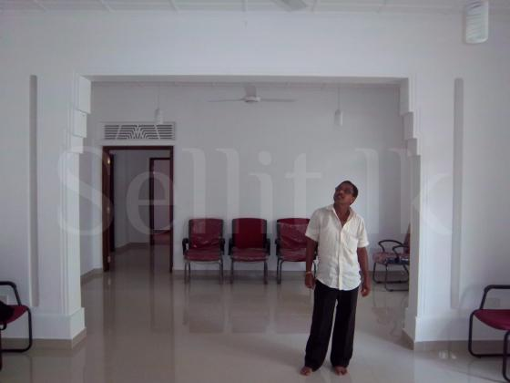 Commercial Property rent in Matara