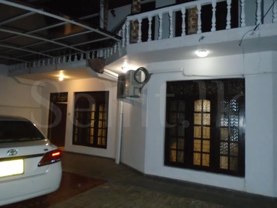 A House for Rent / Lease @ Homagama - Kottawa