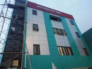 Building for commercial/office  use available in Kelaniya