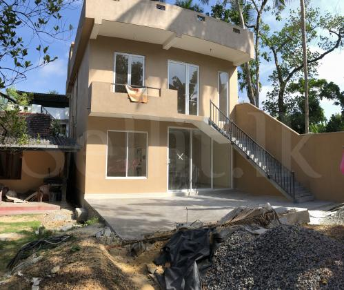 Home for rent in Maharagama