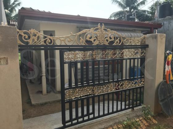 Piliyandala new complete house for sale
