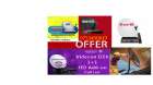 VIDEOCON /  DISHTV/ SUNDIRECT DTH