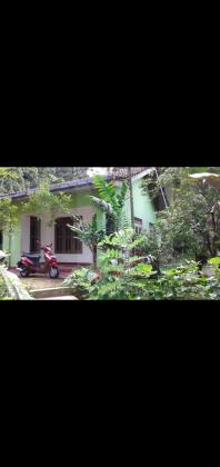 A house and land for sell