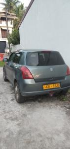 Suzuki swift beetal