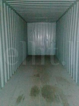 Recondition Container Box
