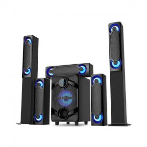 Home Theater system 5.1 brand new