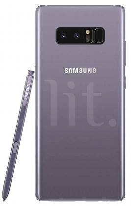Samsung Galaxy Note 8 2018 (Used)