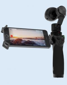 Dji OSMO 4k Full Set
