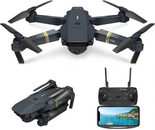 Mavic Clone 998 Pro HD Camera drone