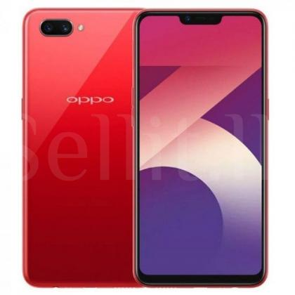 Oppo A3s Red (Used)