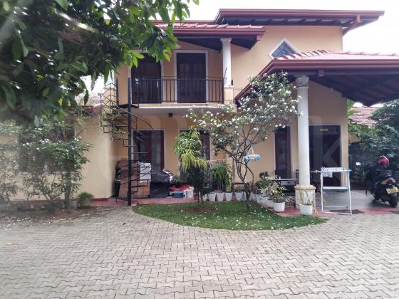 House for Rent Welisara