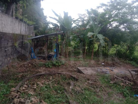 Sale for land