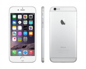 Apple iPhone 6S 64gb Silver (Used)
